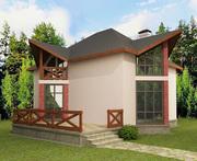 Проектирование домов и коттеджей - foto 1