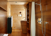 Советы мастеров по отделке деревянных поверхностей в бане