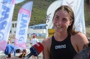 Кубок России по плаванию на открытой воде пройдет в Санкт-Петербурге