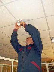 Пожарная сигнализация,  спасающая ваши жизни и имущество за 48 часов в  - foto 0